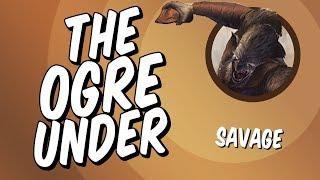 The Ogre Under   Elder Scrolls Legends