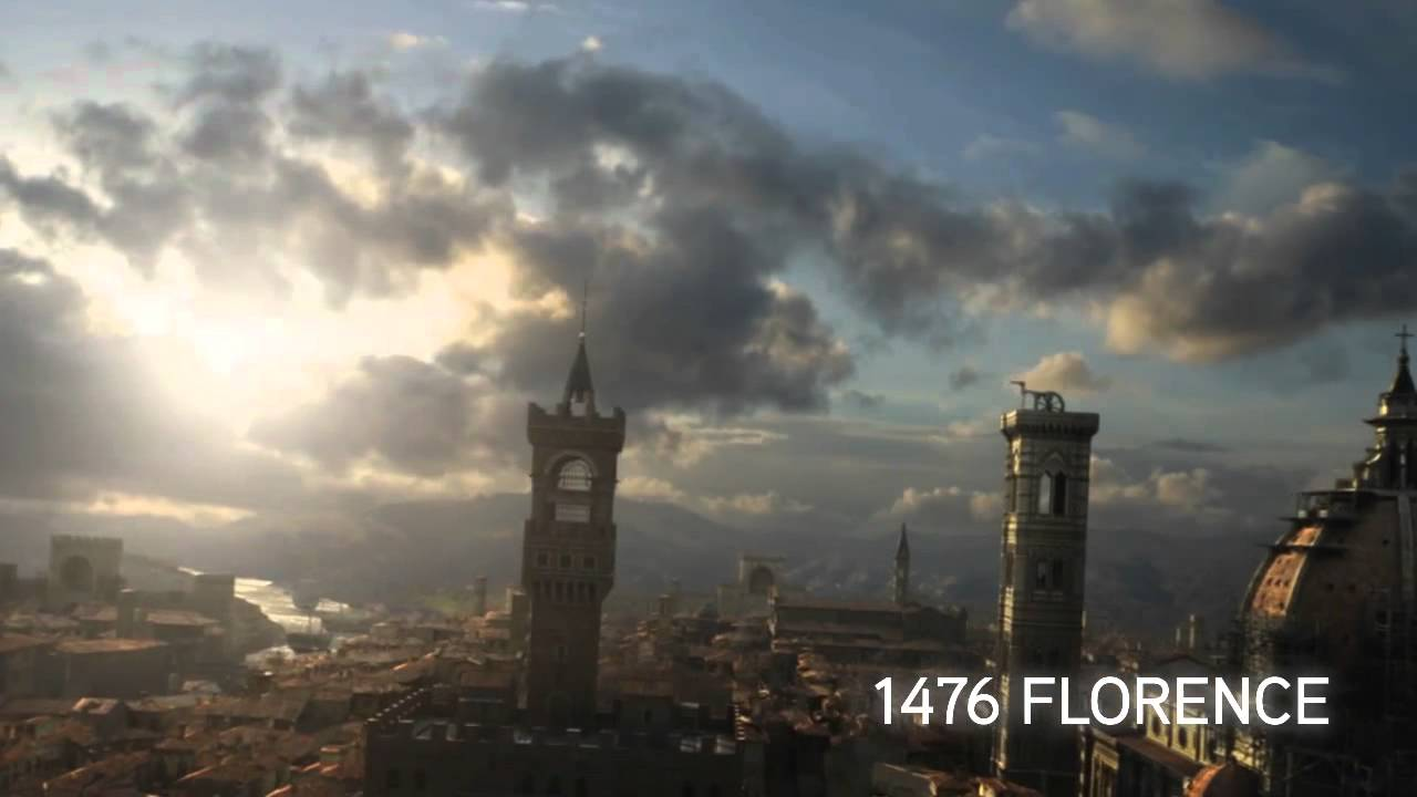The Assassin's Creed Universe Is Broader Than I Realised…