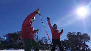 Perisher Opening Weekend 2018