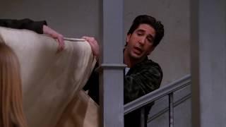 PIVOT! - Friends: Couch pivot scene