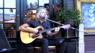 April Wine Audition - Just Between You and Me (Live April Wine acoustic cover)