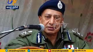 Dilbag Singh takes over as DGP Jammu & Kashmir police