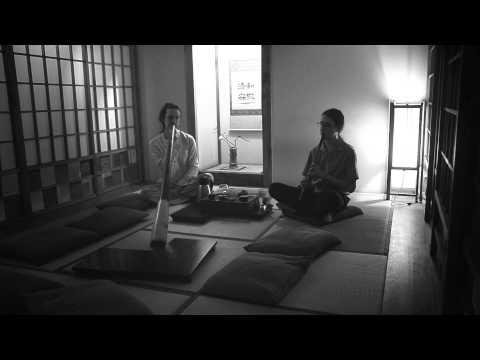 Zenový Čaj - Zen Tea - Chaj meditative ♪
