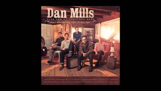 Dan Mills - Bird's Eye View