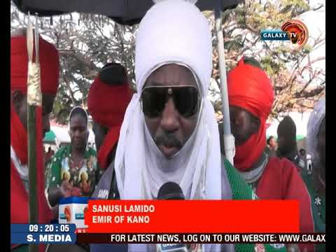 Kano Emir Commends Missionaries'Contribution To Quality