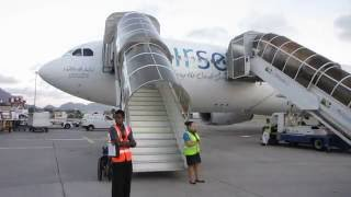 [Flight Report] AIR SEYCHELLES | Paris ✈ Mahe | Airbus A330-200 | Economy