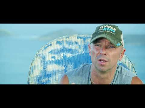 Kenny Chesney - I Didn't Plan For This Record (Behind The Songs For The Saints Album)