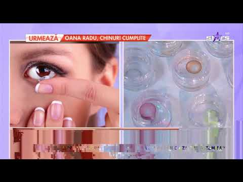 Pentru a îmbunătăți vederea cu afine