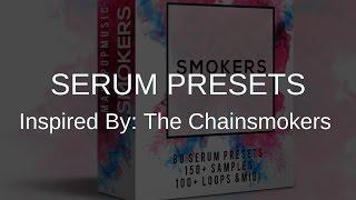 tisoki serum presets download