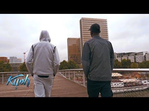 Coyote & Rmk - Devant le Block