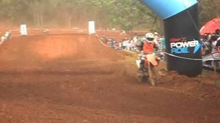 preview picture of video 'carreras de enduro montecarlo 2-09-12'