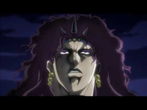 Jojo's Bizarre Adventure - Awaken(Pillar Men Theme) - Kars Transformation Cut