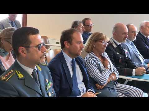 ECONOMIA, PER BANCA D'ITALIA IMPERIA SEMPRE CENERENTOLA
