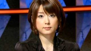 YourSong秋元優里
