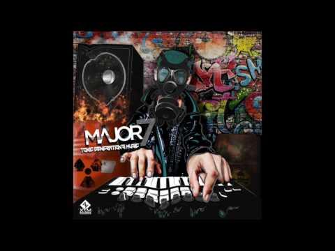 Major7 - Sequence