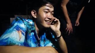 Quăng Tao Cái Boong – Huỳnh James Ft Pjnboys
