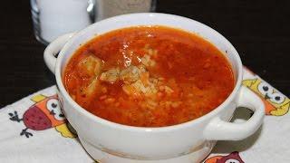 Суп «Харчо». Кулинария. Рецепты. Понятно о вкусном.
