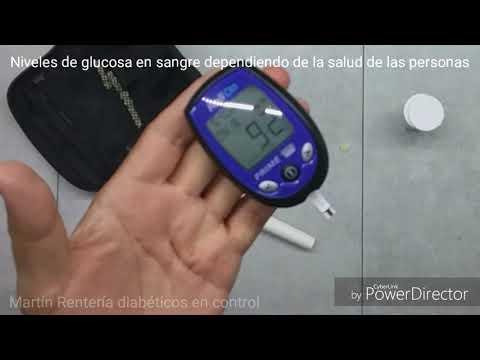 Papel bioquímico de la insulina