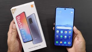 Xiaomi Redmi Note 9 Pro Unboxing & Overview - Ideal Value Mid-Ranger?
