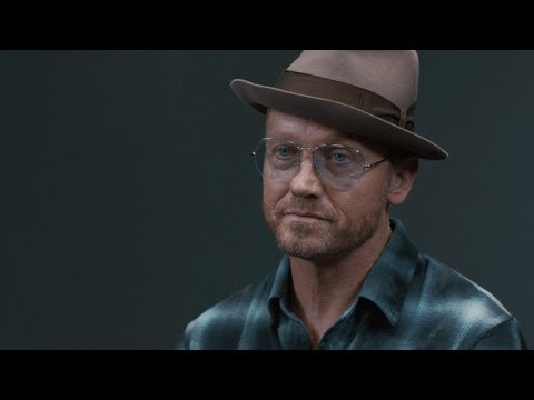 TobyMac - Scars (Story Behind The Song) - TobyMac
