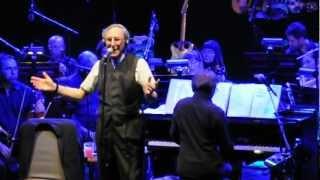Franco Battiato (Live) - Il re del mondo [con la Filarmonica Arturo Toscanini]