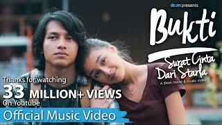 Gambar cover Virgoun - Bukti (Official Music Video)
