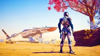 10 CRAZY Upcoming SCI-FI Games in 2017 and Beyond (PS4 Xbox One PC)