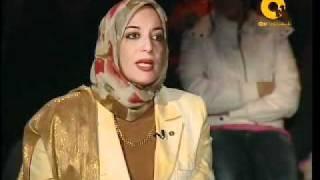 preview picture of video 'دكتورة عبلة البدري برنامج مرايا  الجزء الثاني'