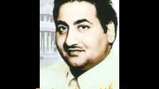 Sabz Bagh 1951 : Apni Tasveer Se Kehdo Hamen : Rafi
