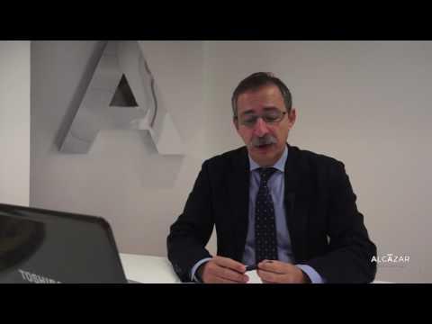 Video de Ramón Pérez-Lucena, ALCAZAR MECENAZGO
