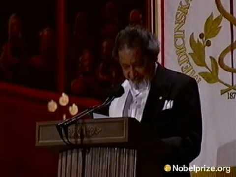 Vidéo de Vidiadhar Surajprasad Naipaul
