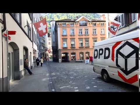 Chur switzerland خور سويسرا