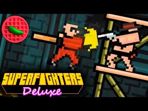 superfighters deluxe game free download