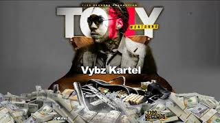 Vybz Kartel - Tony Montanna (Official Audio)