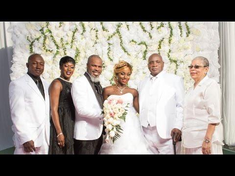O'neka and Sancho - Trinidad Wedding Film