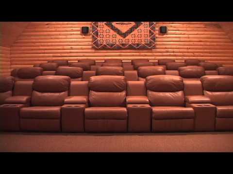 Eagle Pass Lodge video tour
