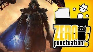The Technomancer (Zero Punctuation)