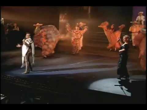 Rocío Dúrcal y Juan Gabriel - ¿Sabes por qué? - 1997