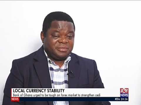 Local Currency Stability - Joy Business Prime (22-3-19)