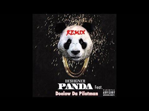 Desiigner - Panda Ft.Doelow (OFFICIAL SONG) Prod. Menace