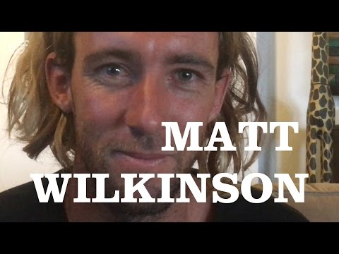 Matt Wilkinson | Lay Day | #RioPro2017  | Saquarema | Canal Off