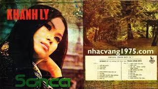Khánh Ly – Cát Bụi – Thu Âm Trước 1975