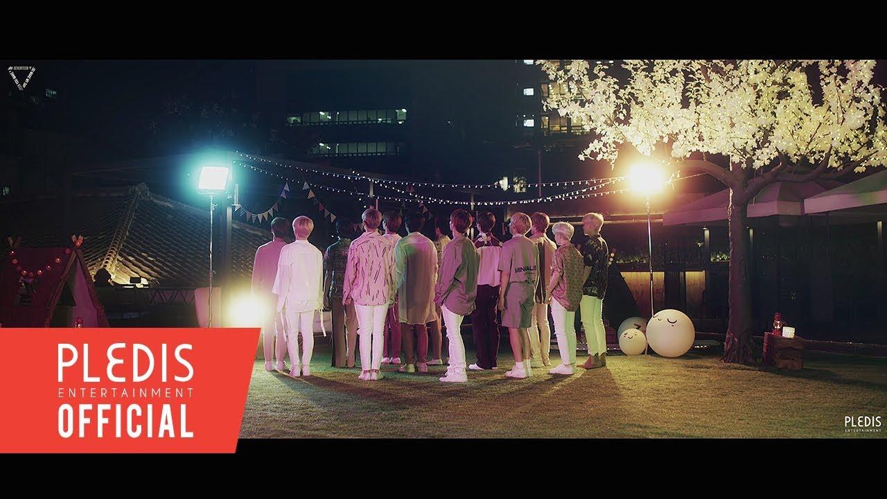 [Korea] MV : SEVENTEEN - Our Dawn Is Hotter Than Day