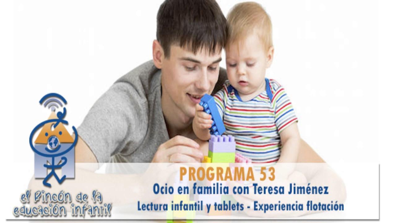Ocio familiar - Estudios lectura infantil - Marisol Justo – Flotación (p53)