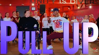 """Lil Duval   """"Pull Up""""   Phil Wright Choreography   Ig: @phil_wright_"""
