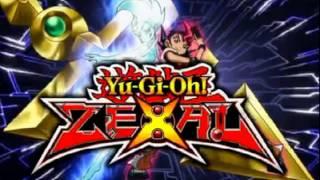 Yu-Gi-Oh Zexal II -Take a Chance- Selfmade