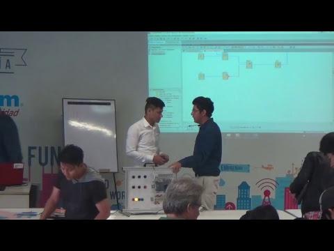 Introducción a controladores lógicos programables