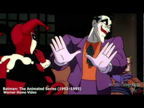 Historie komiksových postav #16: Harley Quinn