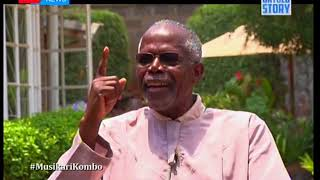 Untold Story:Musikari Kombo witchcraft claims