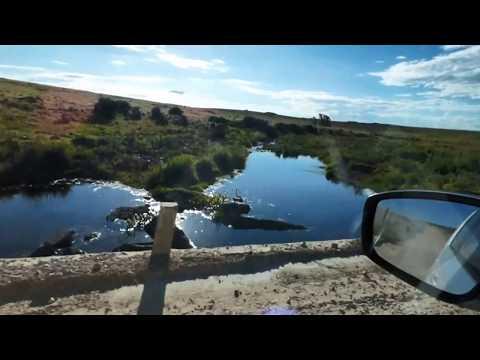 Rutas 108 y 40, hasta Polanco, Lavalleja.